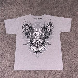 Boys tony hawk shirt